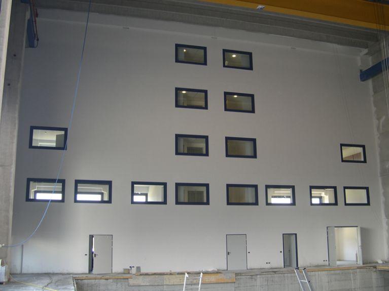 Impresa edile e serramenti Pavia